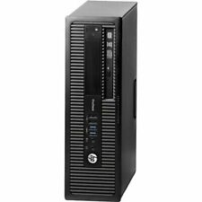Hp ProDesk 600 G1 & G2 Sff Computers, 4th and 6th Gen i5's, No Hdd's