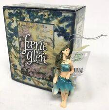 """Faerie Glen """"Aquanise"""" Onament New in Box 2005 Munro Retired Model Fg5828"""