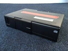 LAND RANG ROVER L322 HSE (03-04) 6 CD CHANGER PLAYER WITH MAGAZINE OEM