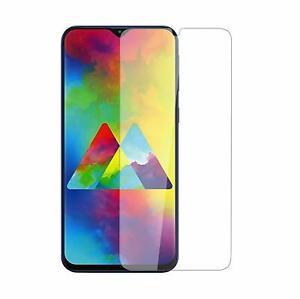 Schutzglas Glasfolie für Samsung Galaxy M20 2019 Display Schutz Panzerfolie 9H