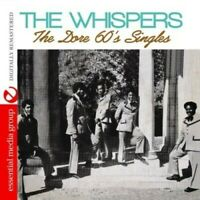 The Whispers - Dore 60's Singles [New CD]