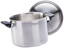 Vita Craft Vitacraft 6 Quart Stock Pot & Lid Waterless Cookware USA Stainless