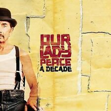 OUR LADY PEACE  A Decade  CD Brand New Rock Pop Supermans Dead Innocent SEALESD
