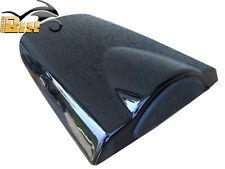 Unghia Monoposto Sellino Coprisella Honda CBR 600rr 03/06 Nero in ABS Rear Seat