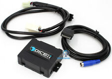I-HONDA-R4/5V DICE AUDIO IPOD INTEGRATION ADAPTER KIT FOR HONDA VEHICLE CARS NEW