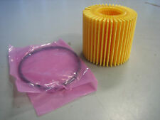 Brand New Genuine Toyota Corolla oil filter