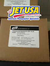 """OYO ThermoImpression GSP Film™ for Liberator™ GS 624 Film Imager - 24"""" x 200'"""