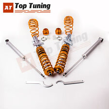 Coilover Suspension for VW Polo Mk5 6R Seat Ibiza 9J Adjustable Coil Spring NEW