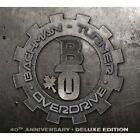 BACHMAN-TURNER OVERDRIVE: 40TH ANNIVERSARY CD ROCK POP NEU