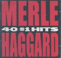 NEW 40 #1 Hits [2 CD] (Audio CD)