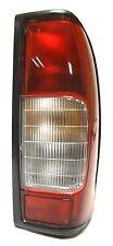 Luces de Señal de Cola Trasero Derecho lámpara se adapta Nissan Recolección Navara Frontier 98-04 LHD