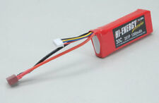 LiPo-Akku 3 S Hi-Energy 3S 1300mAh 30C