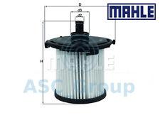 Genuine MAHLE Austauschmotor Filtereinsatz Kraftstofffilter KX 387D