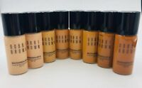BOBBI BROWN SKIN FOUNDATION SPF 15 0.5 OZ / 15 ml- CHOOSE SHADE