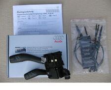 Audi A3 8P Cruise Control Retrofit Kit Tempomat 2003-2009 Genuine NEW