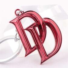 New Marvel Comics Daredevil Matt Murdock  Metal Keychain Keyring Pendant Gift