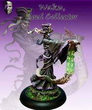 Bushido BNIB-Waku El Coleccionista De Almas-culto de yurei