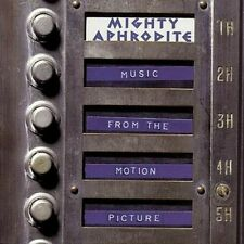 Various Artists - Mighty Aphrodite #3353 (, Cd)
