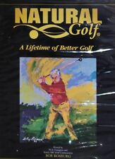 Natural Golf: A Lifetime of Better Golf Training Aid Package - B1590
