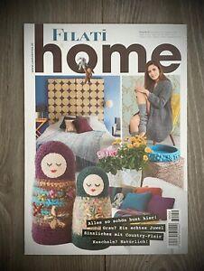 Filati ,,Home'' Ausgabe 54