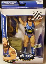 WWE Earthquake Flashback Elite Series 35 First Time In The Line Wrestling Figure
