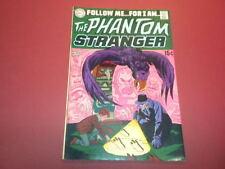THE PHANTOM STRANGER #2 DC Comics 1969
