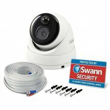 Swann Pro Single Camera 3MPMSD Thermal Sensing Security Camera Pro Series HD