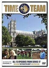 Time Team Series 17 [DVD]