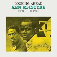 Ken McIntyre & Eric Dolphy - Looking Ahead VINYL LP DAD102