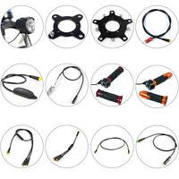 BAFANG Mid Drive Gear Sensor USB Programming Cable Y-Splitter Twist Throttle