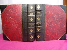 ANATOLE FRANCE / Vie de Jeanne d'Arc 2 vols illustrés par Edy Legrand
