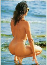 BUSEN Magazin Naturist 4 1997 mit Poster das da Sonnenfreunde Dolly Gent Smart