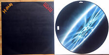 "EX! DEF LEPPARD HAVE YOU EVER NEEDED SOMEONE SO BAD 12"" VINYL PICTURE DISC 1992"