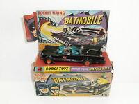 Corgi 267 Batman Batmobile BOXED *1966 original*