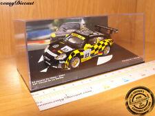 PORSCHE 911 GT3-RS DRUDI-ROSA-BABINI 1:43 LE MANS 2001