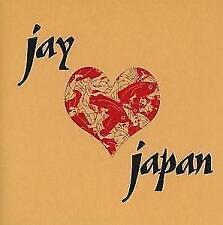 Musik-CD-Love 's aus Japan