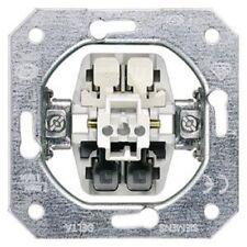 SIEMENS DELTA Schalter-Geräteeinsatz UP, Ausschalter 2-polig