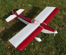 Top Dawg Sport Plane Plans, Templates and Instructions 37ws