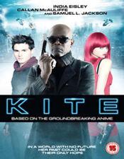 Kite DVD New & Sealed 5060020705632