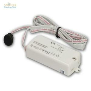 Infrared - Bewe Gu Switch/Sensor for Leds, 230V 5A, LED Non-Contact