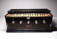 Vintage Inder Flauto Delhi Harmonium