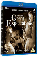 Great Expectations DVD (2008) John Mills, Lean (DIR) cert PG ***NEW***