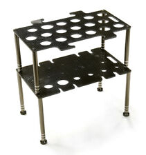 Integy C26599GUN Team Edition Deluxe Machined Universal Shock & Tool Stand Kit