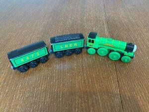 Flying Scotsman - Y6784 - Thomas & Friends Wooden Railway
