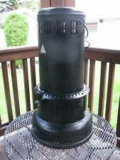 ANTIQUE HOME COLLECTIBLE PORTABLE KEROSENE HEATER STOVE PERFECTION #730 PAT. REG