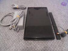 Console Wii U d'origine Nintendo Noir 32 GB