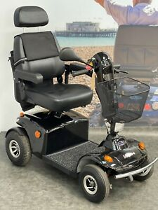 **AUTUMN SALE** Freerider Mayfair S 6MPH Mobility Scooter