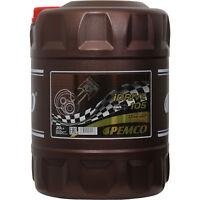 Original PEMCO 1x20 Liter iDRIVE 105 15W-40 API SG/CD Motoröl PM0105-20