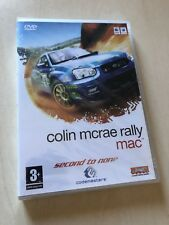 Colin McRae Rally for Mac