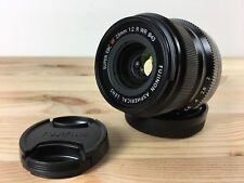 Fujifilm Fujinon Super EBC XF 23 mm f2 r WR Lens Comme neuf Entièrement Testé et de travail